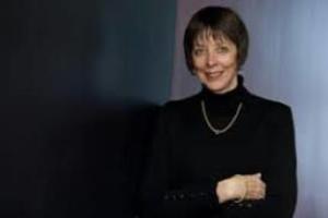 Professor Mary McMahon